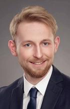Markus Albert, M.Sc.